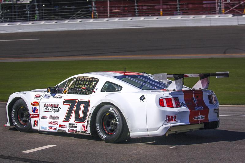 Bullet Liner Championship Weekend at Daytona International Speed