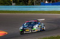 Thomas Pank,  #42 – Ultra Performance Porsche GT3 Cup 3.8 - Mi
