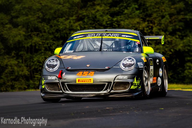 International GT