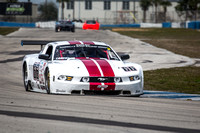 Denny Lamers, Ford Mustang
