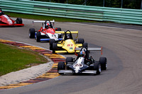 50th Annual SCCA National Championship Runoffs, Race 11, FM & S2