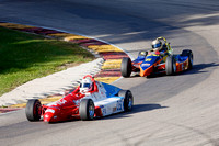 50th Annual SCCA National Championship Runoffs, Race 9 F500
