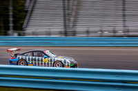 Thomas Pank,  #42 – Ultra Performance Porsche GT3 Cup 3.8 - Mission Foods GT3 Cup