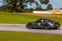 Brian Hatten, Cayman S, Advanced  -- SMT PCA at Little Talladega