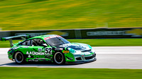 #52 Edward Baus, 2008 Porsche 997 3.6, International GT Mission Foods GT3 Cup Trophy -- IGT #3