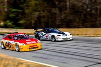 2014 Road Atlanta SCCA Majors - Gp#4 - GT1, GT2, GT3, AS, T1