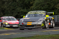 International GT: The Stuttgart Cup and The Maranello Cup at VIR-- 8/22-25, 2016