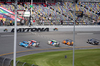 2009 24 HOURS OF DAYTONA