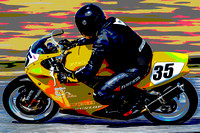 WERA Little Talladega 02 2014
