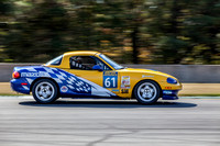 SCCA 2014 American Road Race of Champtions