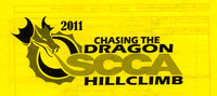 Chasing the Dragon Hillclimb 2011