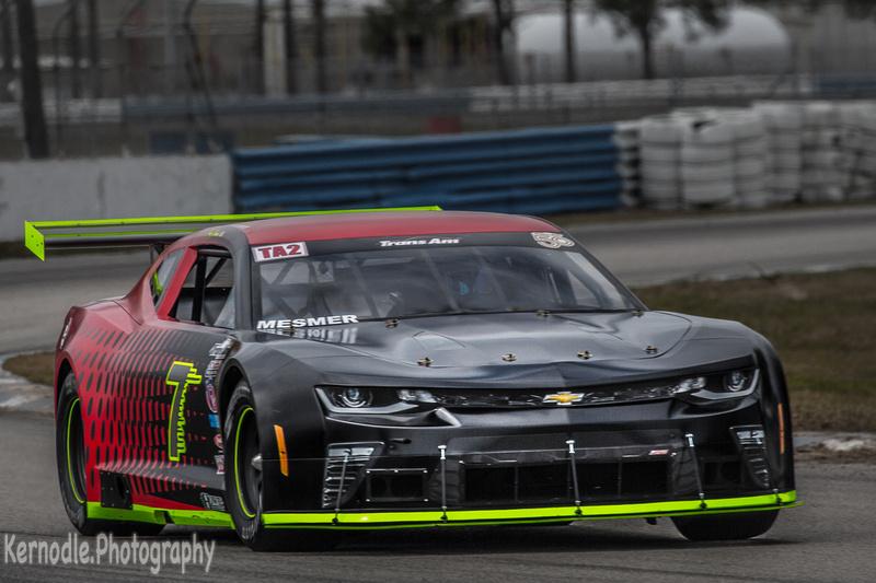 2016 Trans Am, Round 1 -- Sebring International Raceway