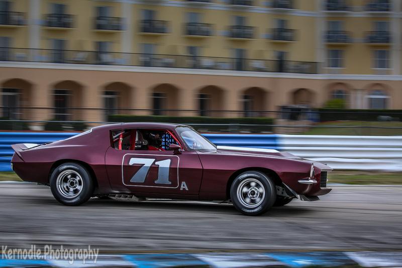 Historic Trans Am -- SVRA Spring Vintage Classic at Sebring Inte