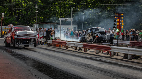 Kernodle Photography | Southeast Gassers Association at Knoxville