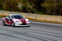 2014 Road Atlanta SCCA Majors - Gp#5 - Spec Miata