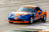 Spec Miata (Group 4), 2014 American Road Race of Champions