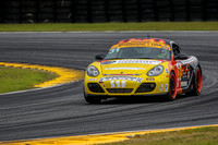 BMW Performance 200, Continental Tire SportsCar Challenge (CTSCC