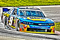 MASTER GALLERY NASCAR Nationwide 2014 at Mid-Ohio